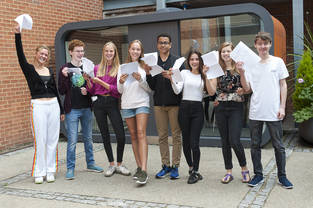 Home page kgs 2017 gcse results74