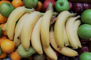 Home page bananas 2